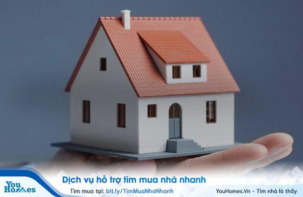 YouHomes - Những kinh nghiệm mua nhà xây sẵn mà bất kì ai cũng phải nắm rõ