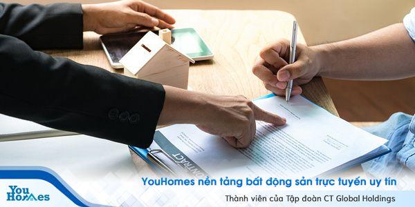 Trong bất cứ loại hợp đồng thuê nhà nào cũng luôn có đầu mục đề cập tới tiền đặt cọc.