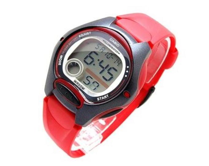 Đồng hồ Casio đeo tay LW-200-4AV
