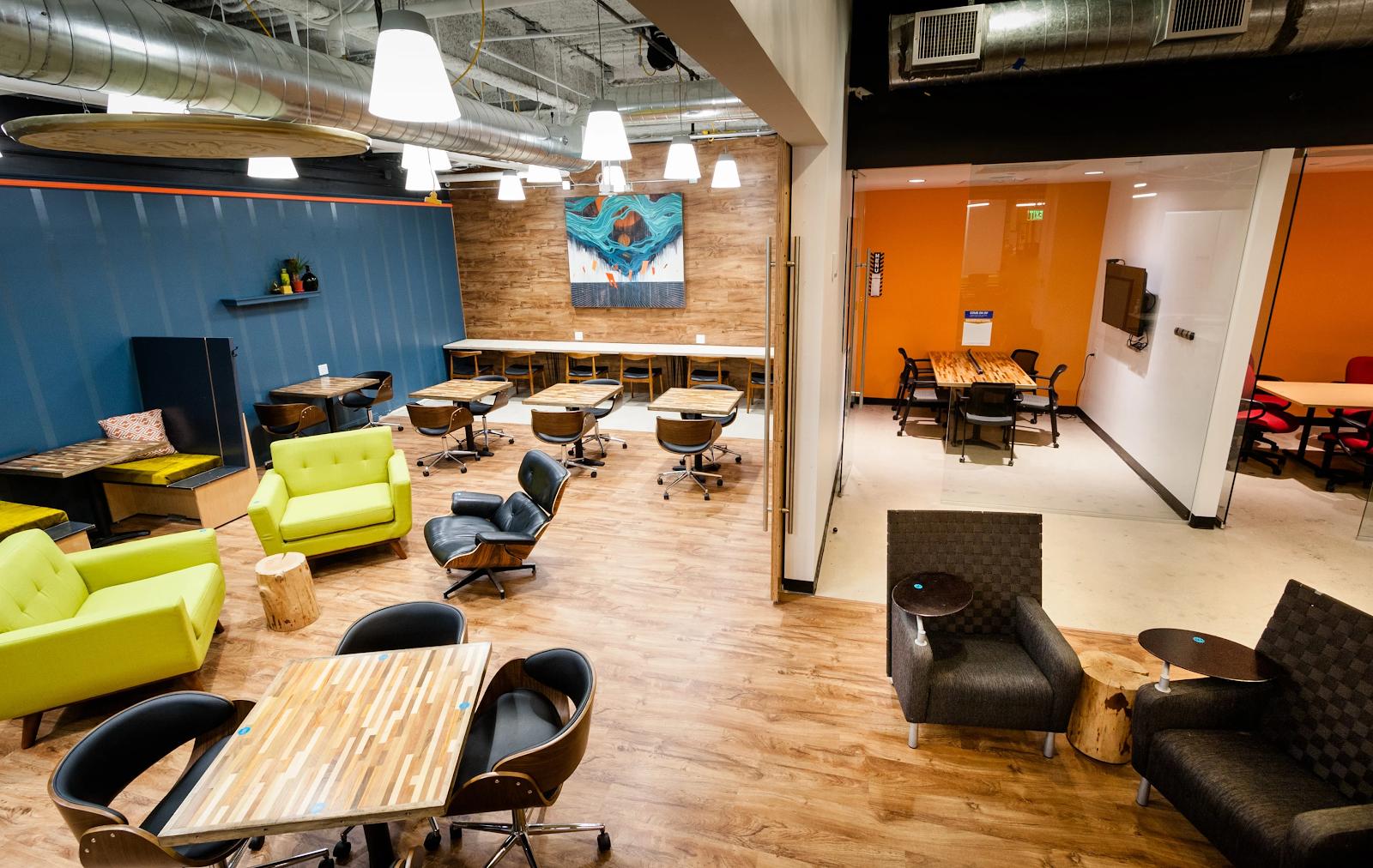 Sử dụng dịch vụ chia sẻ văn phòng giúp các doanh nghiệp tiết kiệm chi phí