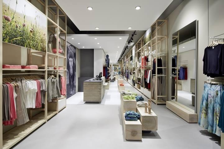 Lựa chọn màu sắc phù hợp với từng lĩnh vực và ngành nghề kinh doanh