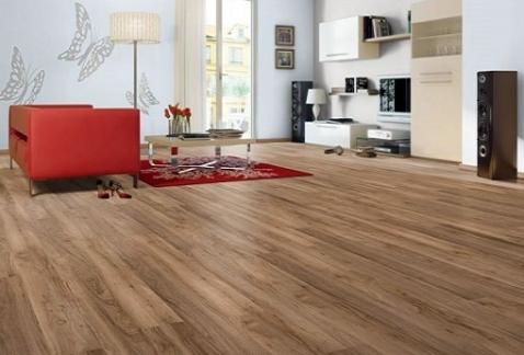 Sàn gỗ Malaysia có tính thẩm mỹ cao