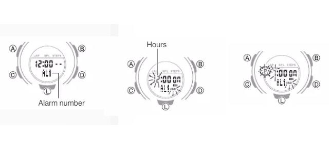 Cách chỉnh giờ thông báo