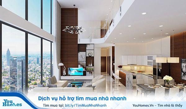 Nên chọn mua chung cư tầng nào?
