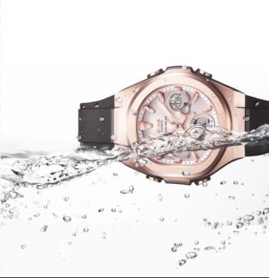 Đồng hồ Baby-G MSG-S600