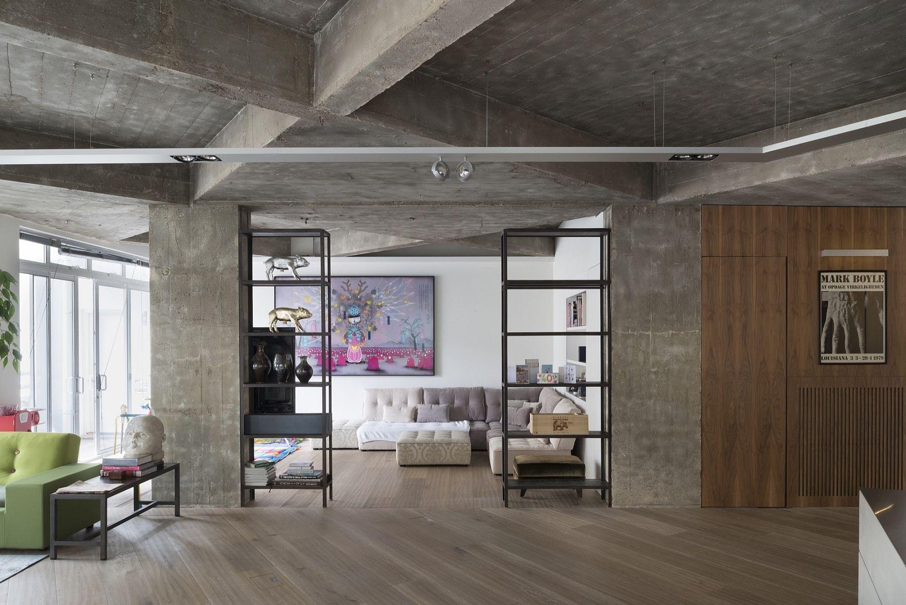Chọn hoa văn họa tiết cho sàn gỗ công nghiệp Hàn Quốc lát sàn phòng ngủ