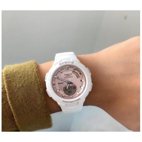 Đồng hồ có thiết kế thể thao, trẻ trung, cá tính