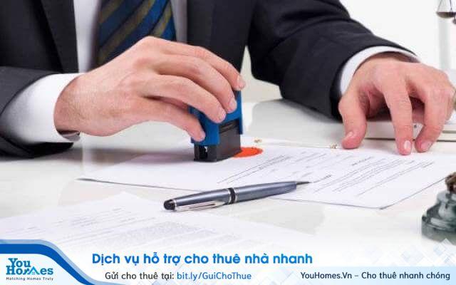 Hợp đồng thuê nhà không bắt buộc phải công chứng, chứng thực mà tùy thuộc vào nhu cầu của mỗi bên.