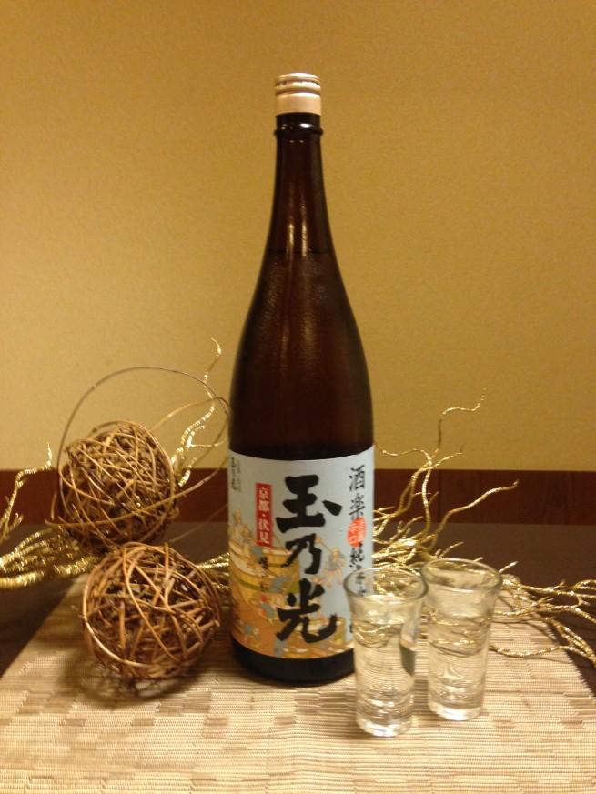 Bao giá rượu sake Nhật. Ứng dụng của rượu sake Nhật