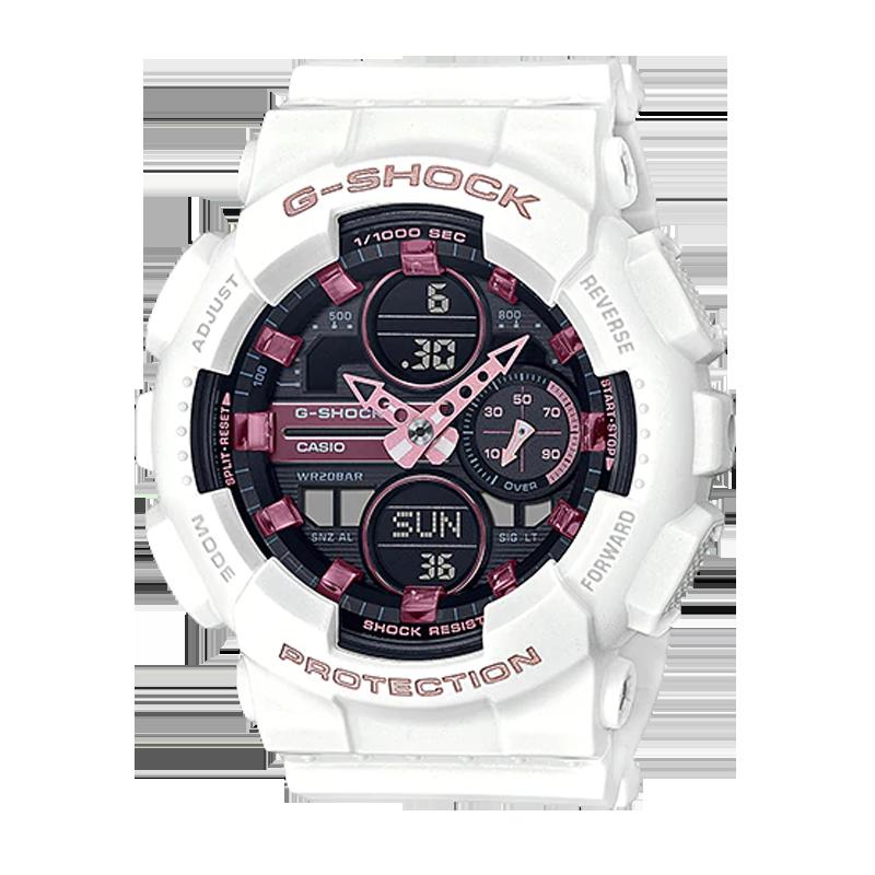Đồng hồ G-Shock nữ GMA-S140M-7A