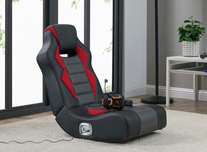 How To Set Up X Rocker Gaming Chairs?