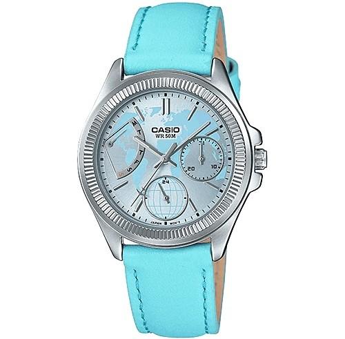 Đồng hồ Casio LTP-2089L-2AV