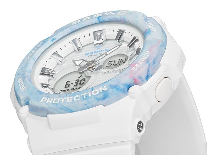 Đồng hồ Baby-G BGA-270