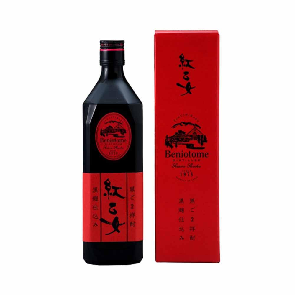 Có những loại rượu shochu Nhật nào?