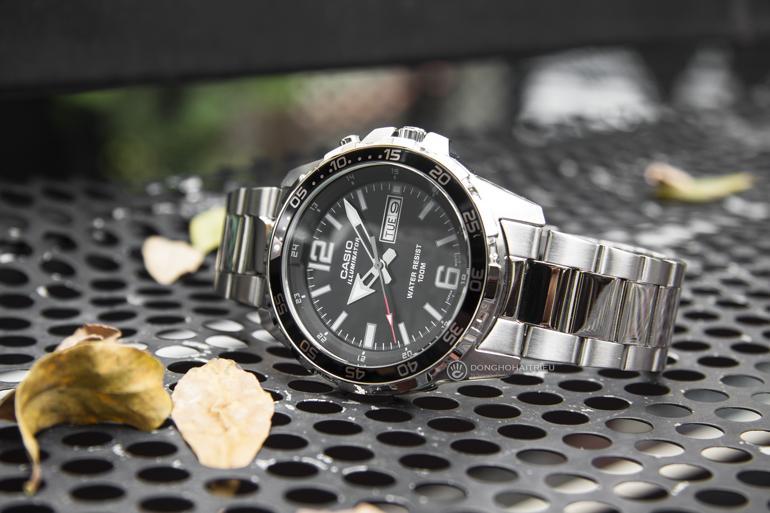 Đồng hồ Anh Khuê - hàng chính hãng tại Việt Nam