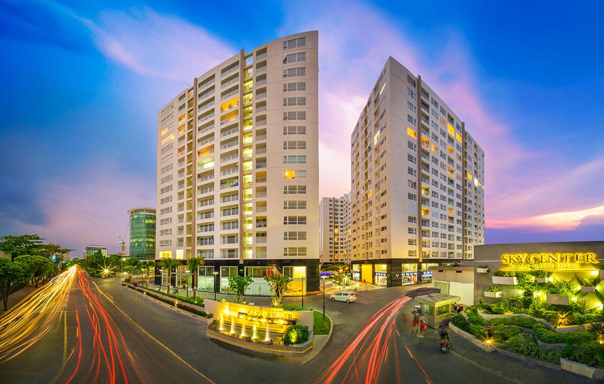 Giới thiệu PropertyX và dự án lớn của PropertyX