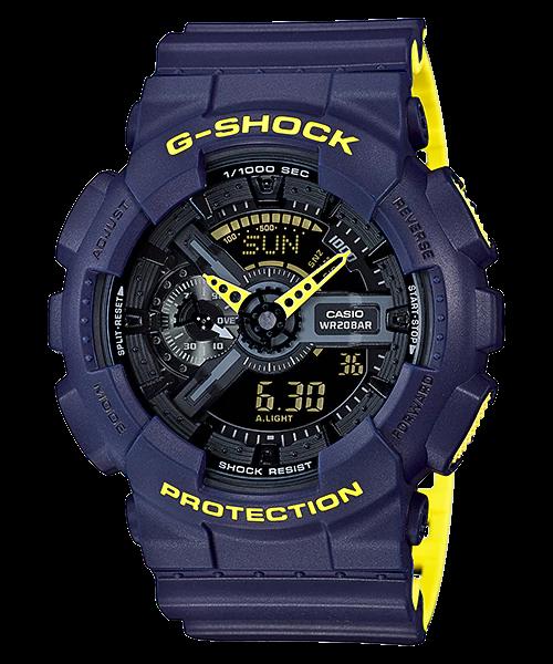 Đồng hồ G Shock  xu thế của giới trẻ