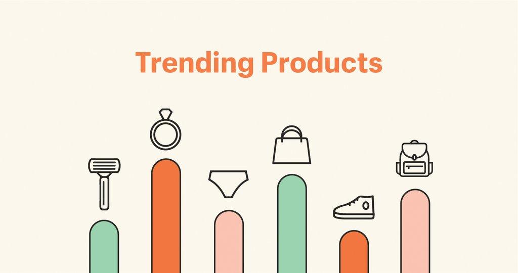 Hướng dẫn tìm kiếm sản phẩm hottrend trên taobao mới nhất năm 2020