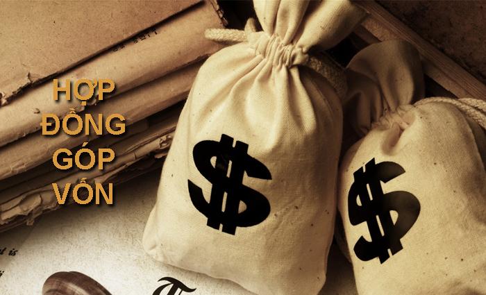 Bạn đã hiểu gì về hợp đồng góp vốn ?