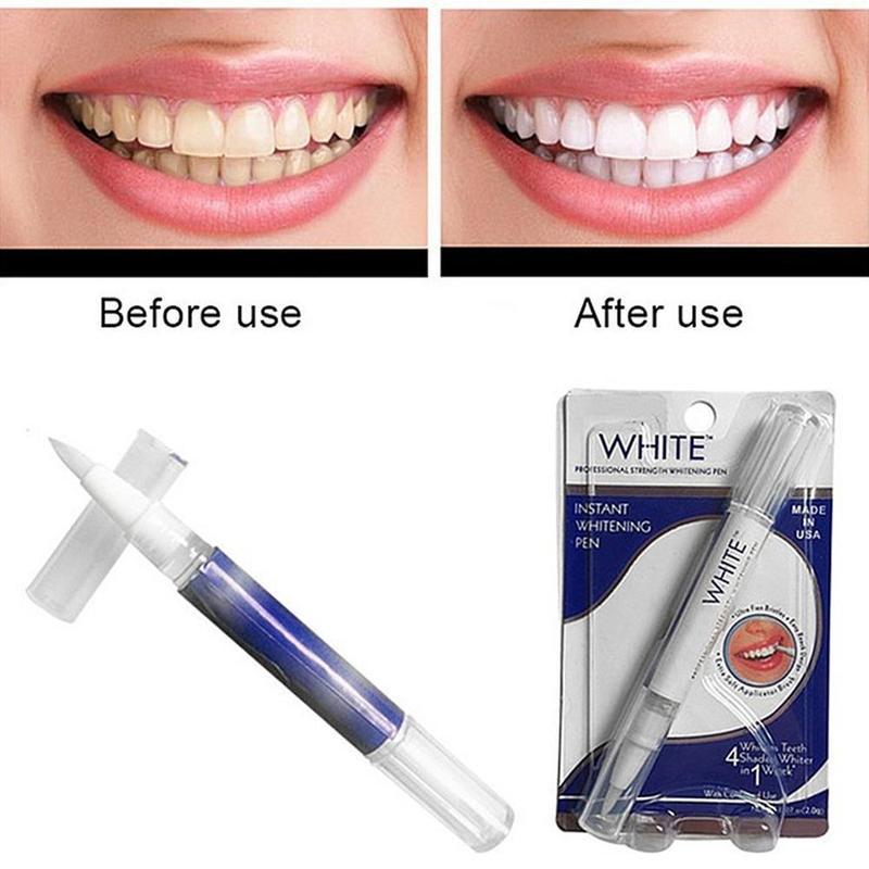 Sử dụng Dazzling White mang lại hiệu quả trắng răng nhanh chóng