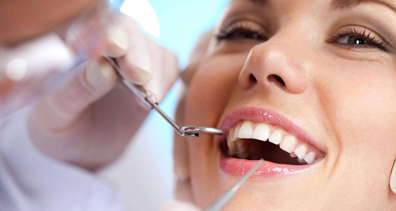Trình độ tay nghề bác sĩ quyết định quan trọng trong việc trám răng