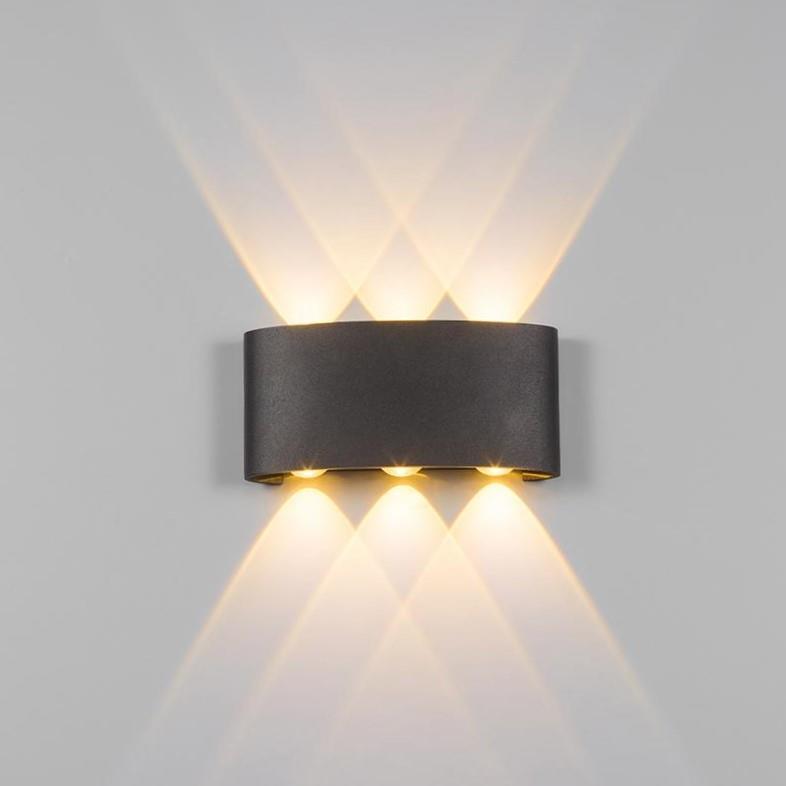 Những điều bạn cần biết về đèn ốp tường