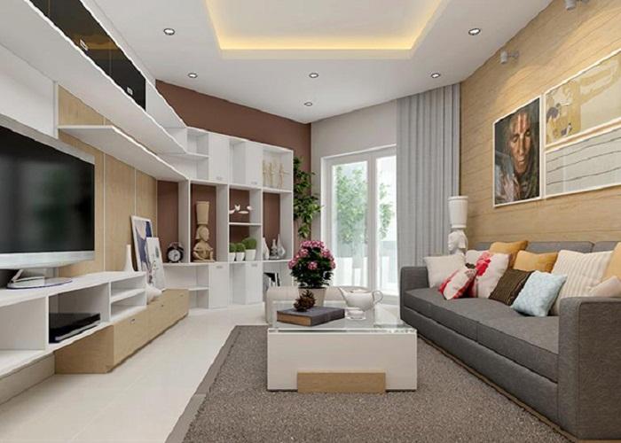 Những tiêu chí để lựa chọn bộ bàn ghế sopha phòng khách phù hợp