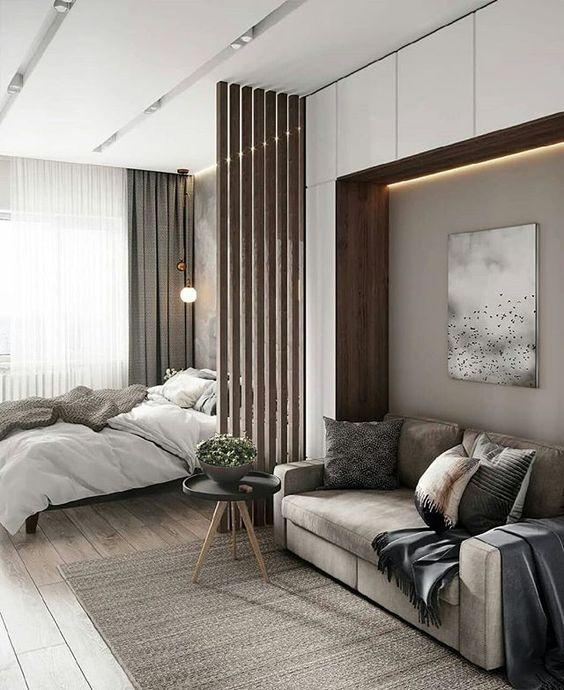 Những điểm lưu ý khi tư vấn thiết kế chung cư đẹp