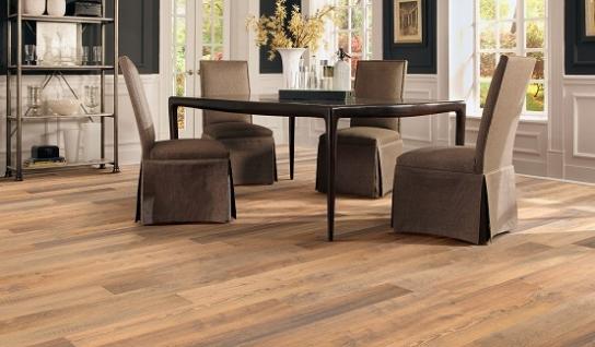 Bảo hành sàn gỗ giá rẻ