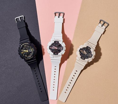Đồng hồ Casio GMA-S140M
