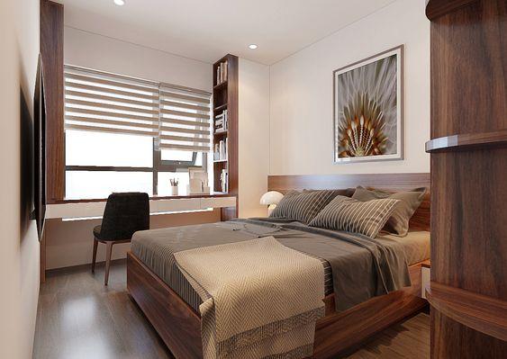 Các thiết kế trang trí nội thất chung cư hiện đại nhất