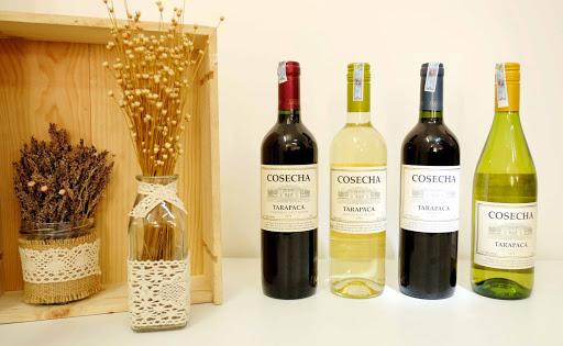 Hướng dẫn bảo quản rượu vang cao cấp