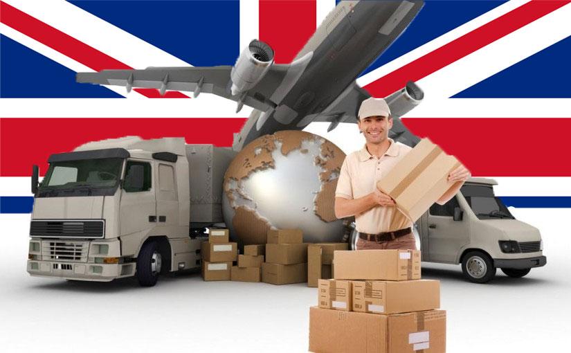Dịch vụ gửi hàng đi Anh và order hộ hàng Anh