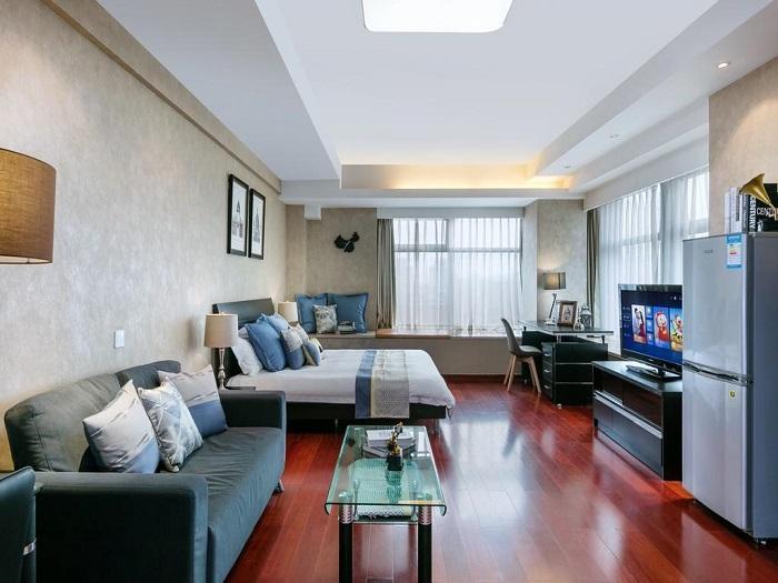 Tìm hiểu về mô hình căn hộ dịch vụ