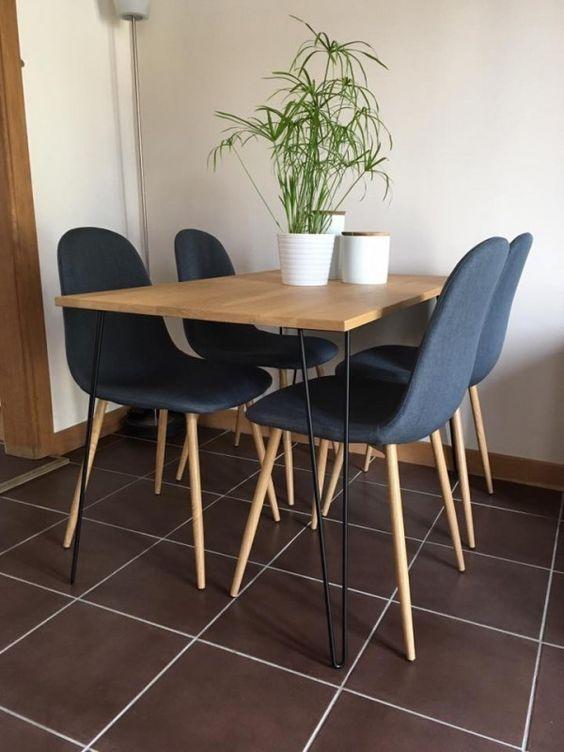 Lưu ý để giữ gìn cho những bộ bàn ghế ăn đẹp bằng gỗ luôn mới
