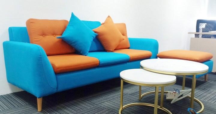 Có những loại ghế sopha phòng khách nào trên thị trường hiện nay