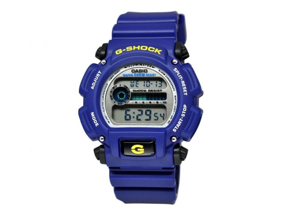 Đồng hồ Casio DW-9052-2V