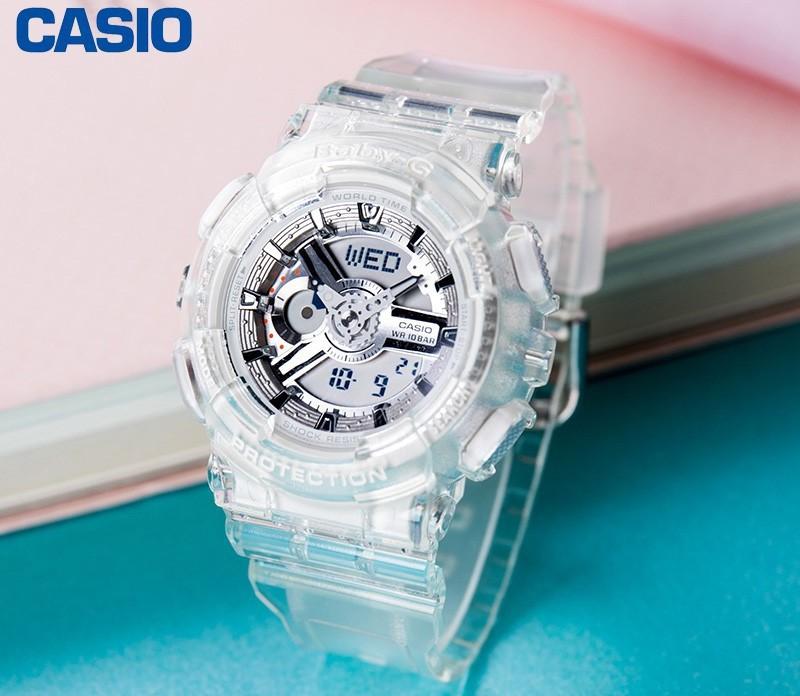 Đồng hồ Baby-G BA-110CR-7A