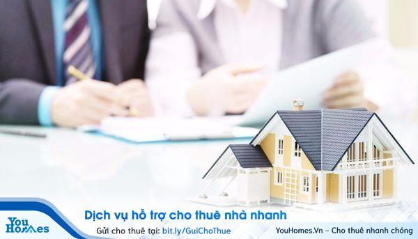 Chủ nhà và khách thuê cần nắm rõ trình tự các bước thủ tục công chứng hợp đồng thuê nhà.