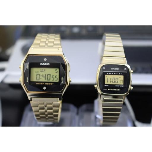 Cặp đồng hồ đôi Casio dẫn đầu phân khúc giá 4 triệu