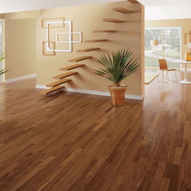 Lựa chọn sàn nhựa vân gỗ phù hợp với nhu cầu sử dụng
